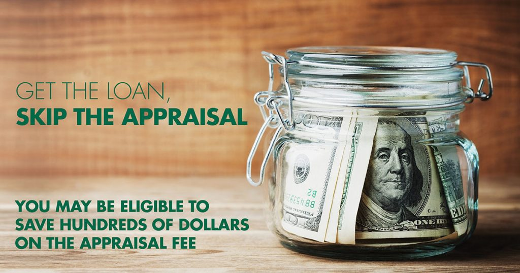 appraisal waiver2